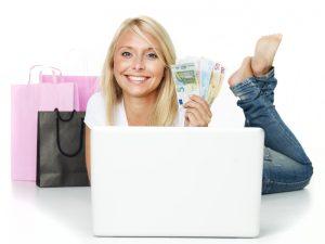 mit Online Umfragen Geld verdienen